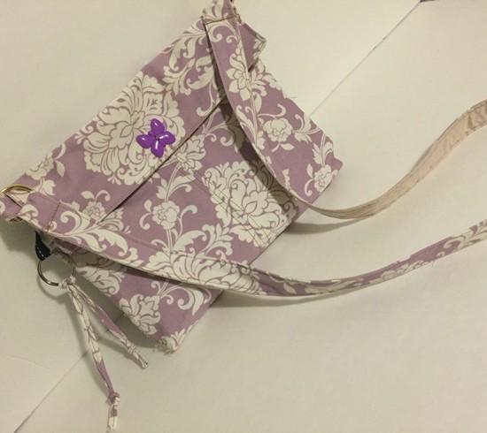 Bag 17 $35.00 Crossbody