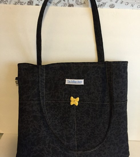 Bag 35 - $50 Laptop bag